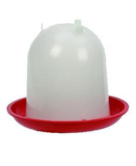Abreuvoir en plastique 3 litres