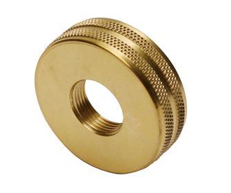 Ecrou pour cuve diamètre 6 cm sortie 20/27 pour robinet