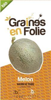 Melon Sucrin de Tours AB bio