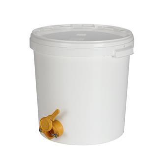 Maturateur à miel plastique de 31 kg