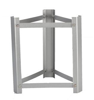 Support en métal pour maturateur de 100 kg.