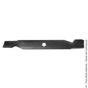 Lame tondeuse adaptable 533 mm ROPER (AYP) 138498-127843