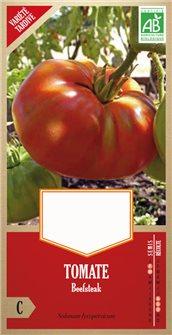 Tomate beefsteak AB Bio