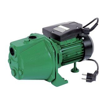 Pompe d´arrosage autoamorçante en fonte 750 W 40 l./min. refoulement 35 mètres
